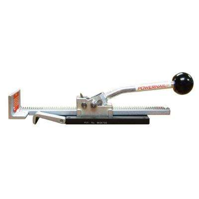 PowerJack 500 Hardwood Floor Positioning Tool