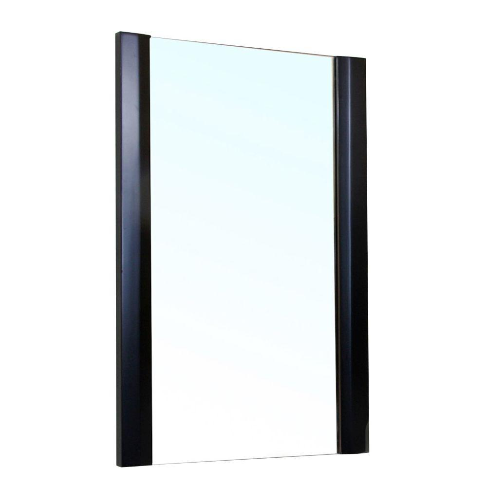 Colchester 32 in. L x 20 in. W Wall Mirror in