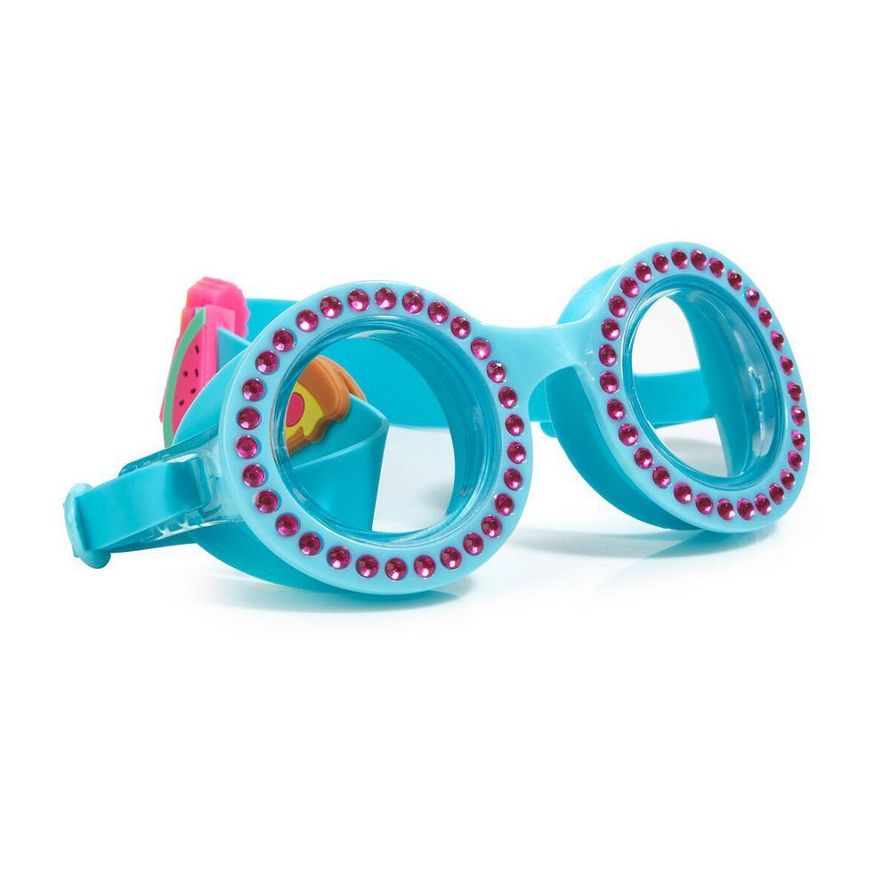 Glitter Heart Goggle Bundle