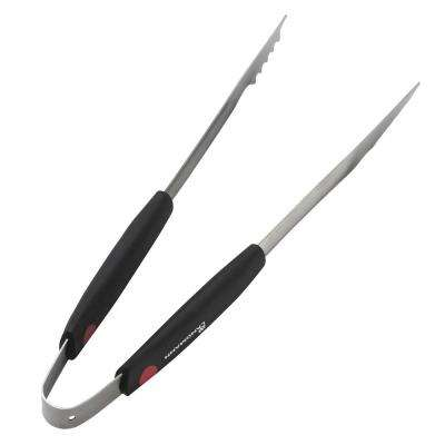 Quality Stainless Steel BBQ Tongs