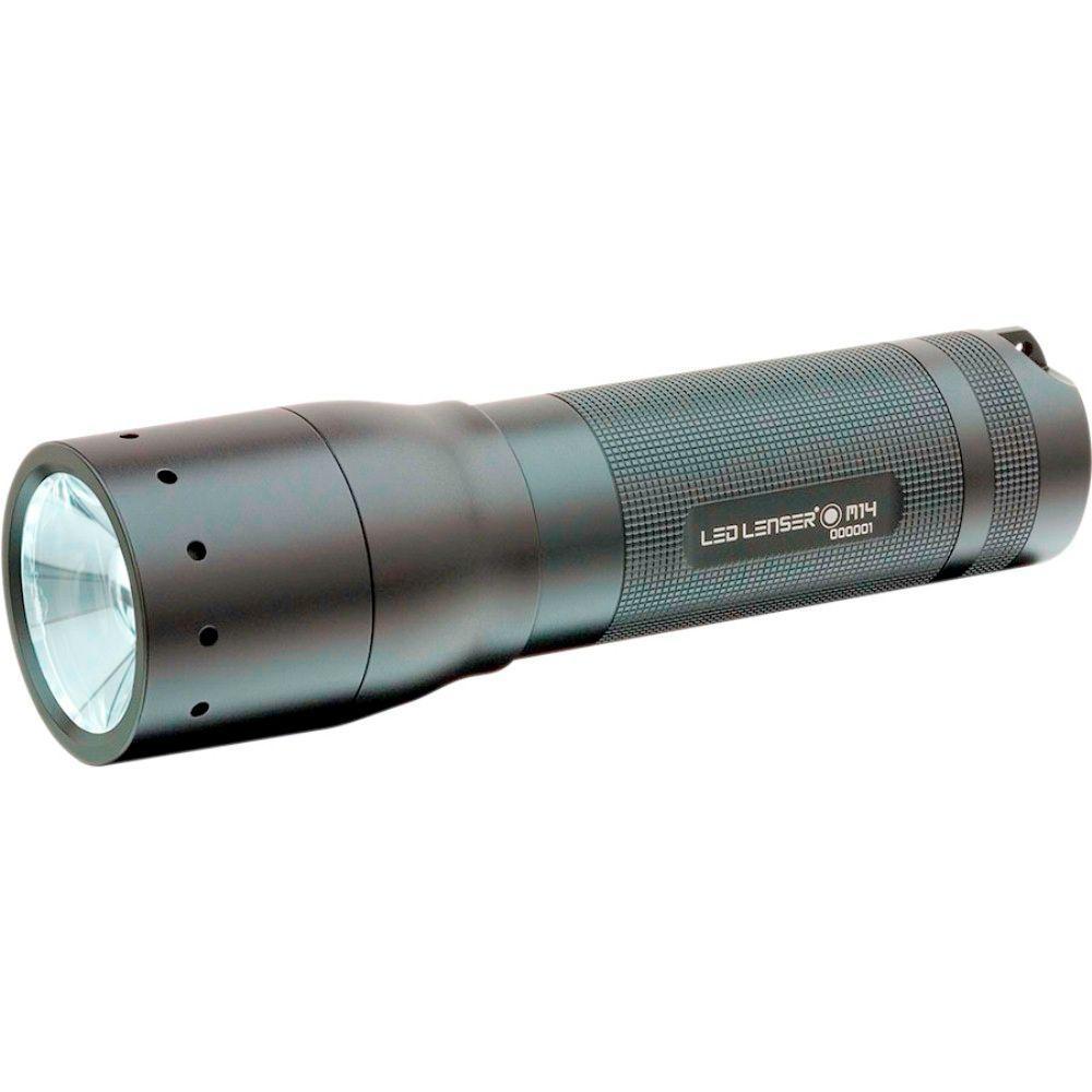 LED Lenser M14 Xtreme 650 Lumen Flashlight