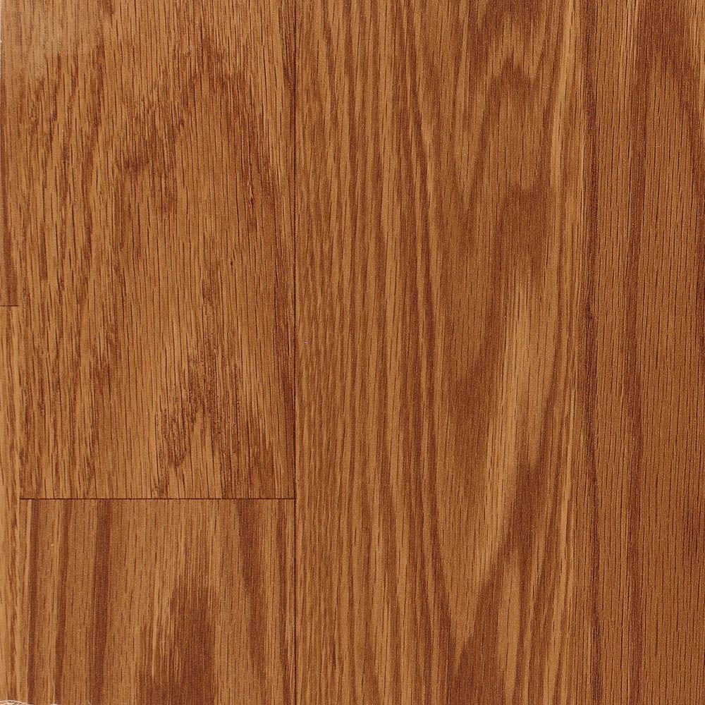 Mohawk greyson sierra oak 8 mm thick x 6 1 8 in wide x 54 for Mohawk hardwood flooring