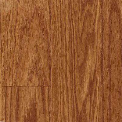 Greyson Sierra Oak 8 mm Thick x 6-1/8 in. Wide x 54-11/32 in. Length Laminate Flooring (18.54 sq. ft. / case)