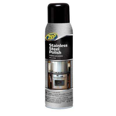 14 oz. Stainless Steel Polish (12-Case)