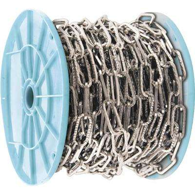 Decorative Rope Ends 1.5, Nickel