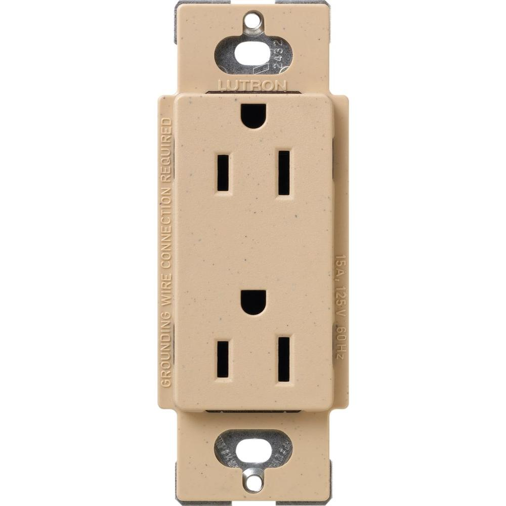 Green - Electrical Outlets & Receptacles - Wiring Devices & Light ...