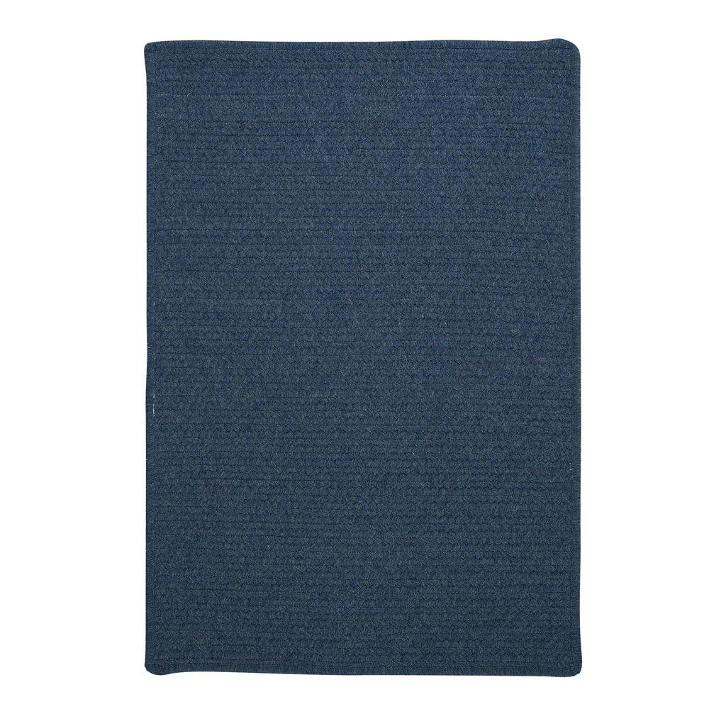 Home decorators collection wilshire federal blue 8 ft x for Home decorators rugs blue