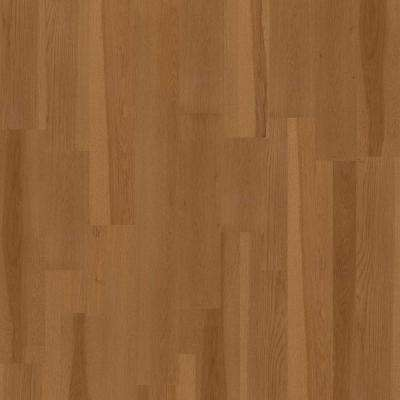 8 in. x 10 in. Laminate Sheet in Thomas Hickory with Virtual Design Matte Finish