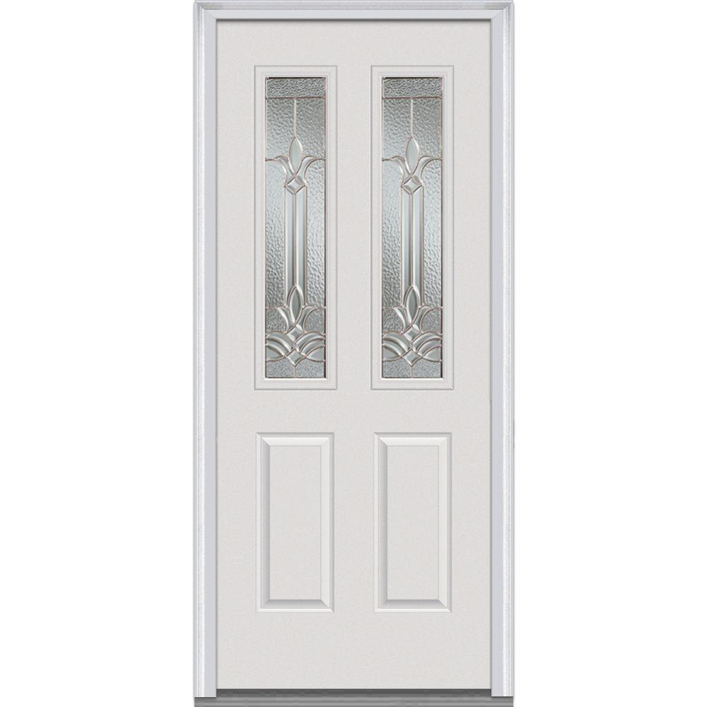 Impact Doors: Impact Resistant Glass