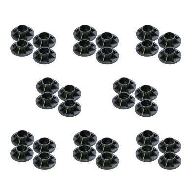 Replacement 18-24 ft. Metal Frame Pool Leg Caps (32-Pack)
