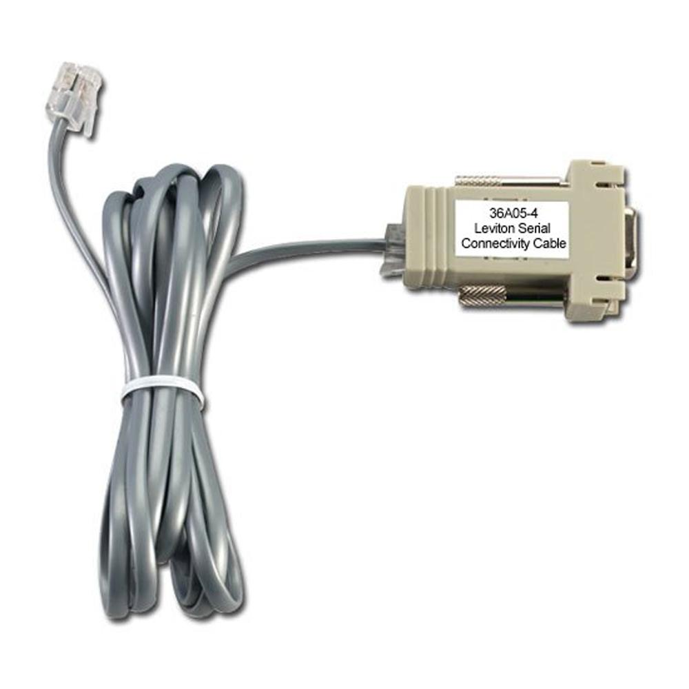 Serial Connectivity Adapter Kit