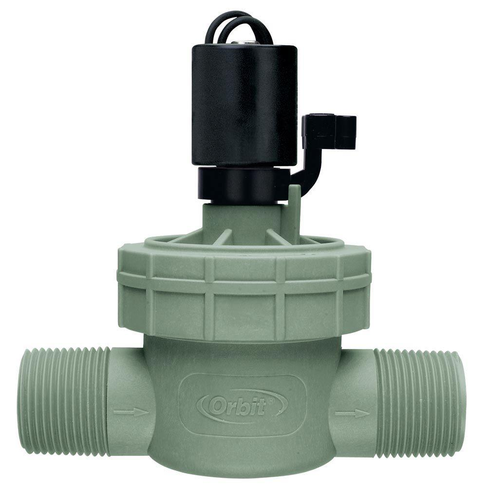 1 in. Male NPT Jar Top Valve