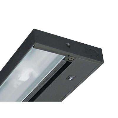 Pro-Series 14 in. Black Xenon Under Cabinet Light