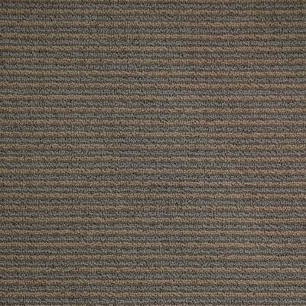 Carpet Sample - Wildly Popular II - Color Still Water Textured Loop 8 in. x 8 in.