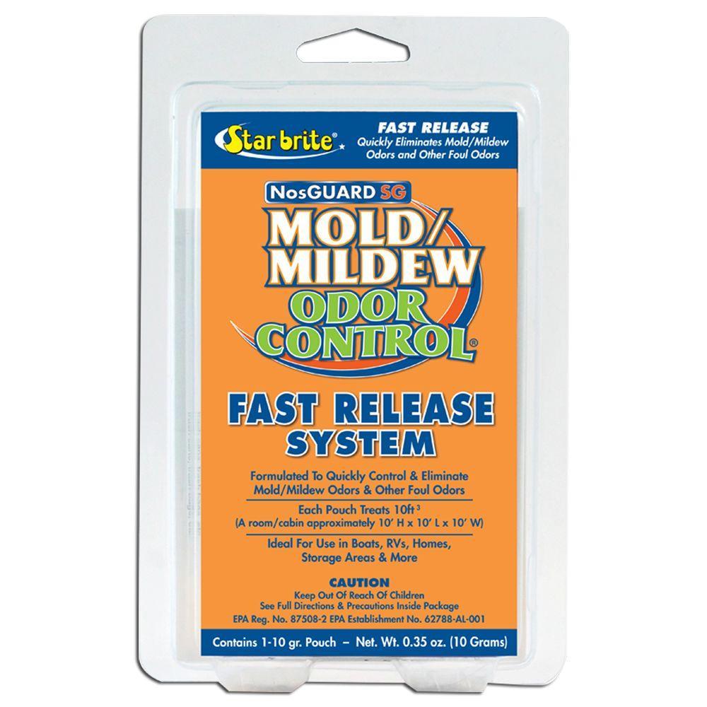 Star Brite Nosguard Sg Mold And Mildew Odor Control Fast