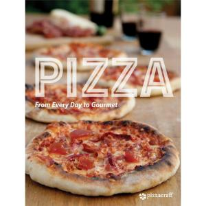 Pizza Recipe Book
