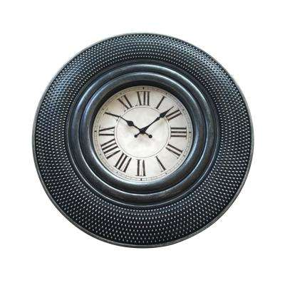 20 in. Wall Clock