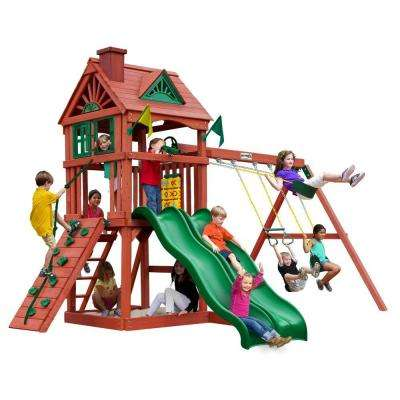 Double Down Playset
