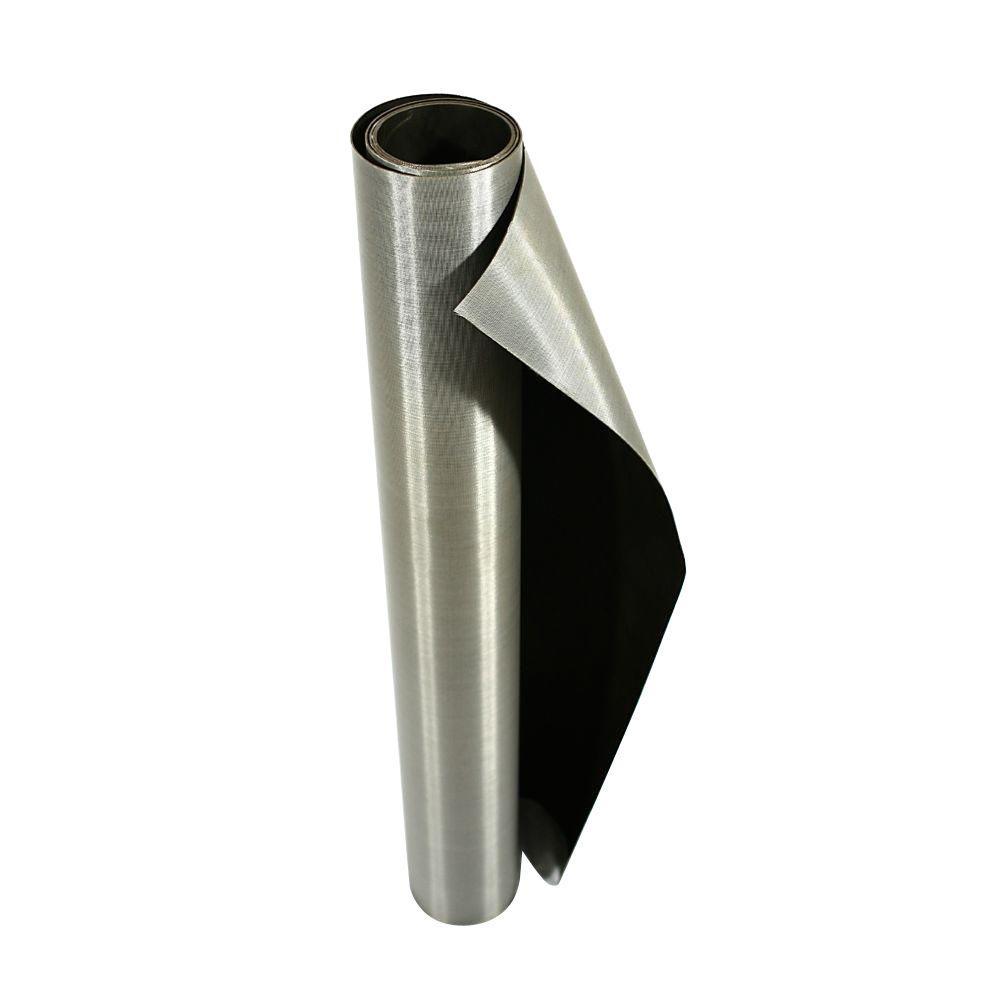 United Plastics Corporation 4 ft. x 8 ft. Acoustical Barrier