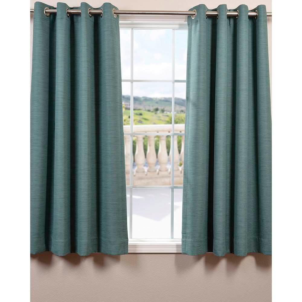Green - Exclusive Fabrics & Furnishings - Curtains & Drapes - Window ...