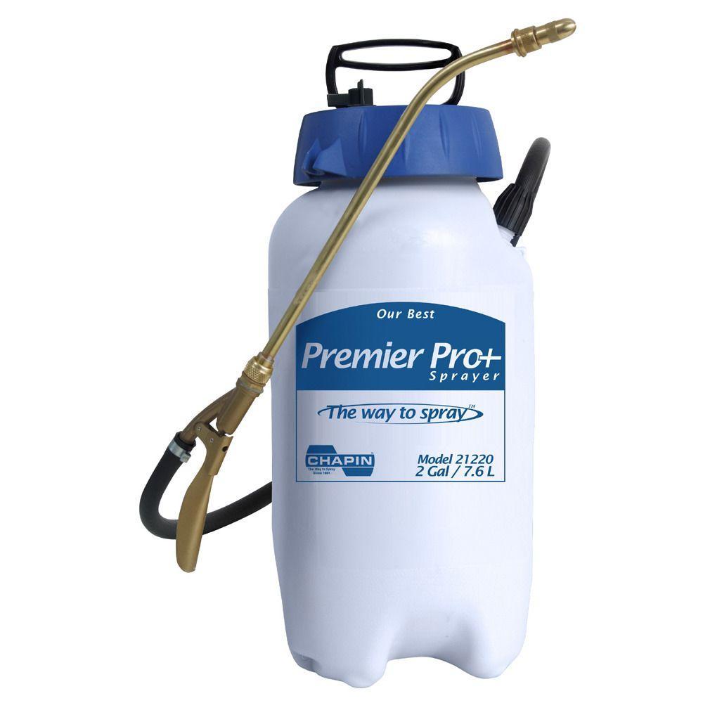 2 Gal. Premier Ply Sprayer