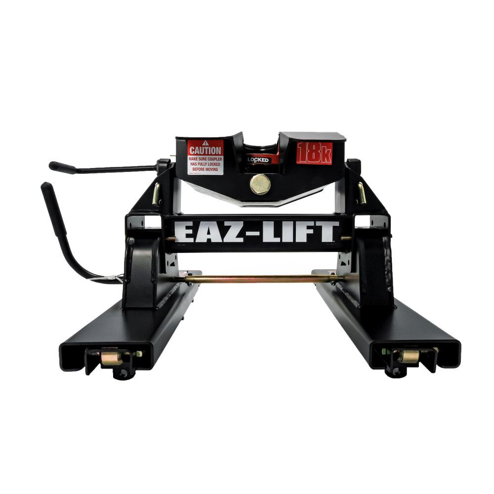 Camco 5th Wheel Hitch 18k Slider Eazlift