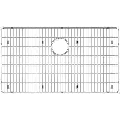 Kitchen Sink Bottom Grid - Fits Bowl Size 30 in. x 17 in.