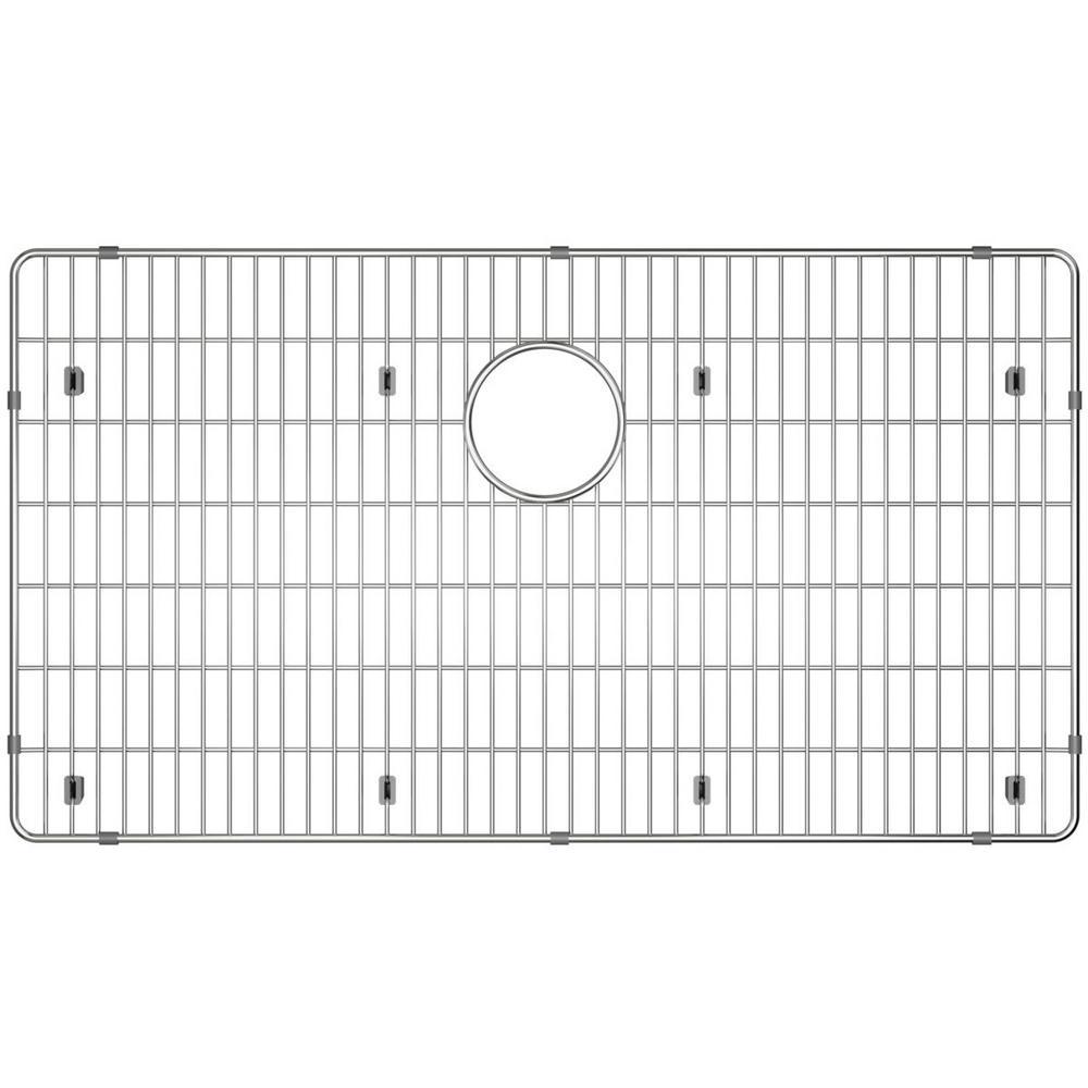 Kitchen Sink Bottom Grid - Fits Bowl Size 30 in. x 17 in.