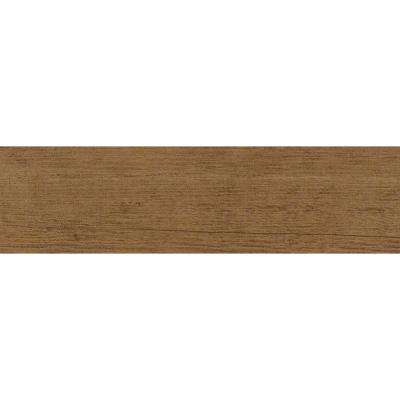 Sonoma Palm 6 in. x 24 in. Glazed Ceramic Floor and Wall Tile (14 sq. ft. / case)