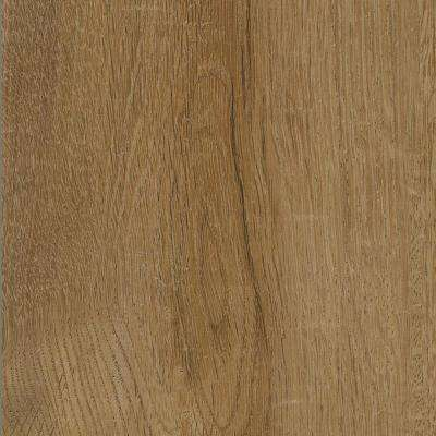 Riverside Rogue 7 in. x 48 in. SPC Click Vinyl Plank Flooring (18.91 sq. ft./case)