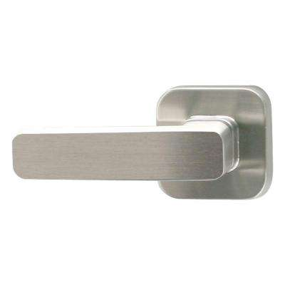 Premium Toilet Tank Lever in Contemporary Brushed Nickel