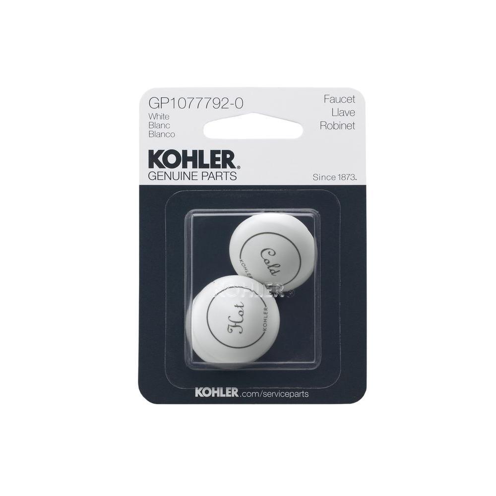 Kohler Fairfax Plug Button Gp1077792 0 The Home Depot