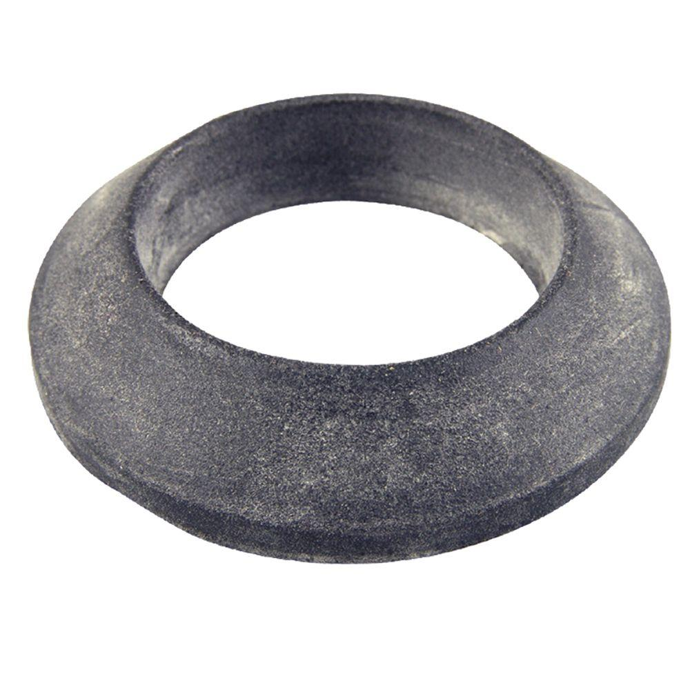 Everbilt Extra Thick Beveled Sponge Rubber Gasket-40477X - The Home ...