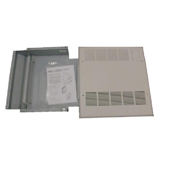 Recessed Wall Kit