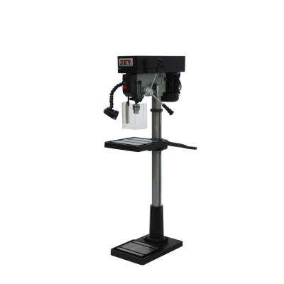 IDP-17 17 in. Industrial Drill Press