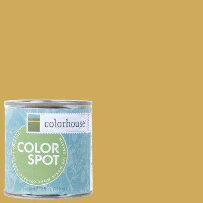 8 oz. Beeswax .03 Colorspot Eggshell Interior Paint Sample