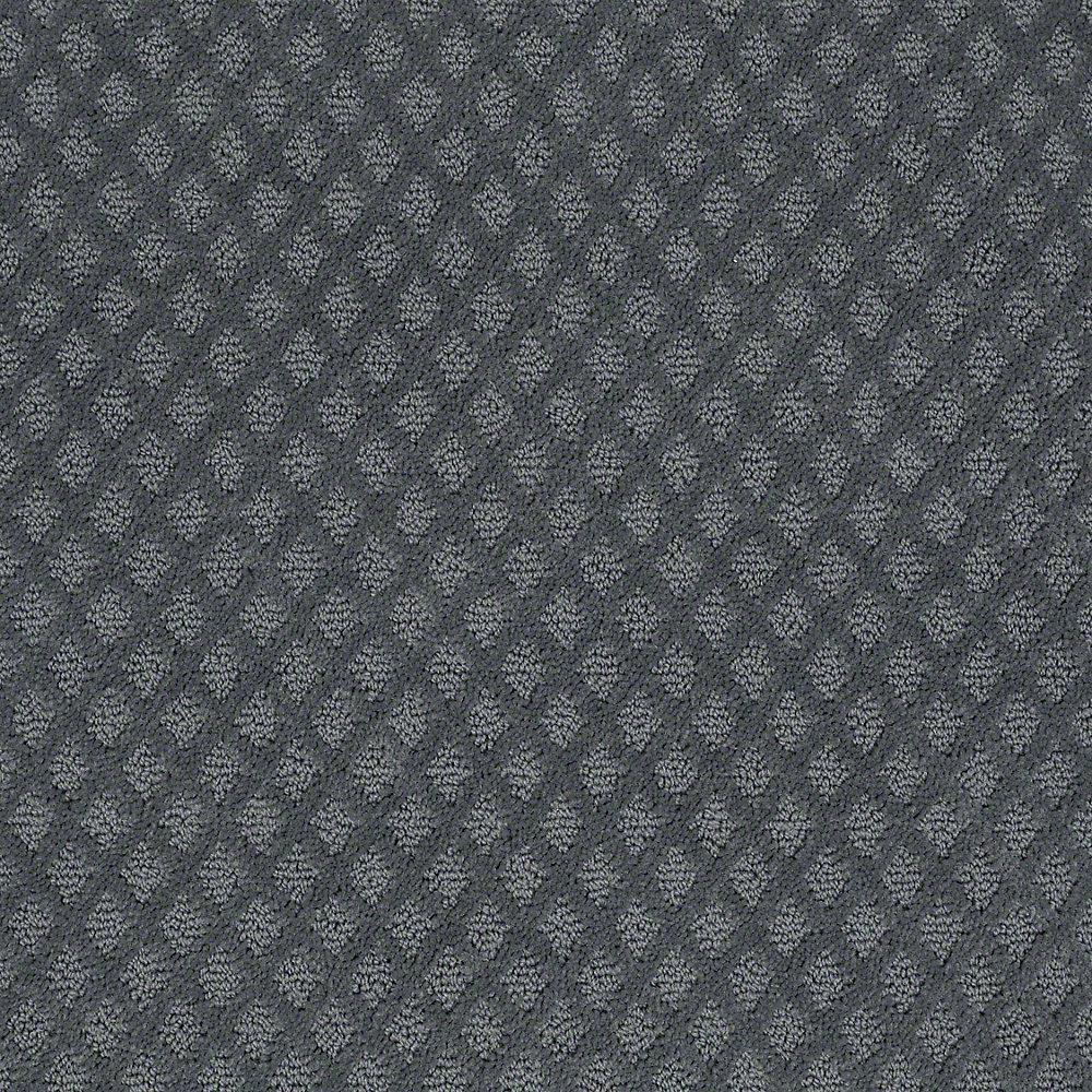 Charm Square - Color East Lake Pattern 12 ft. Carpet