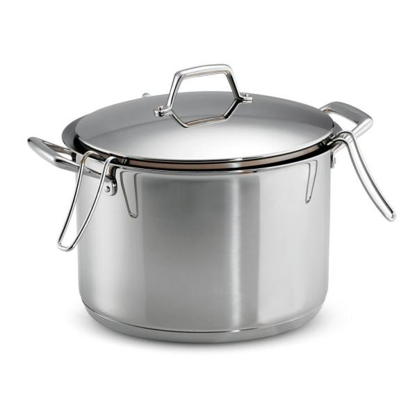 Cookware, Dining & Bar Enthusiastic Induction Stockpot Cooking Stew Soup Casserole Pan Stockpot Hob All Sizes