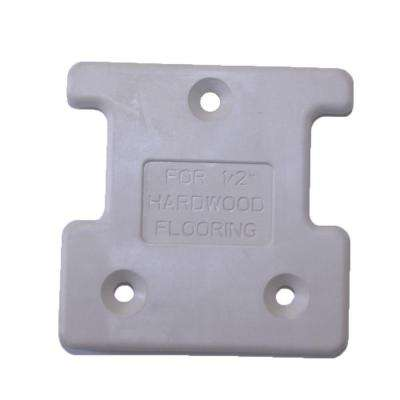 Flooring Nailer PFL618 1/2 in. Base Plate Replacement