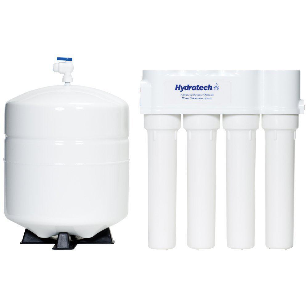 4VTFC50G Reverse Osmosis System