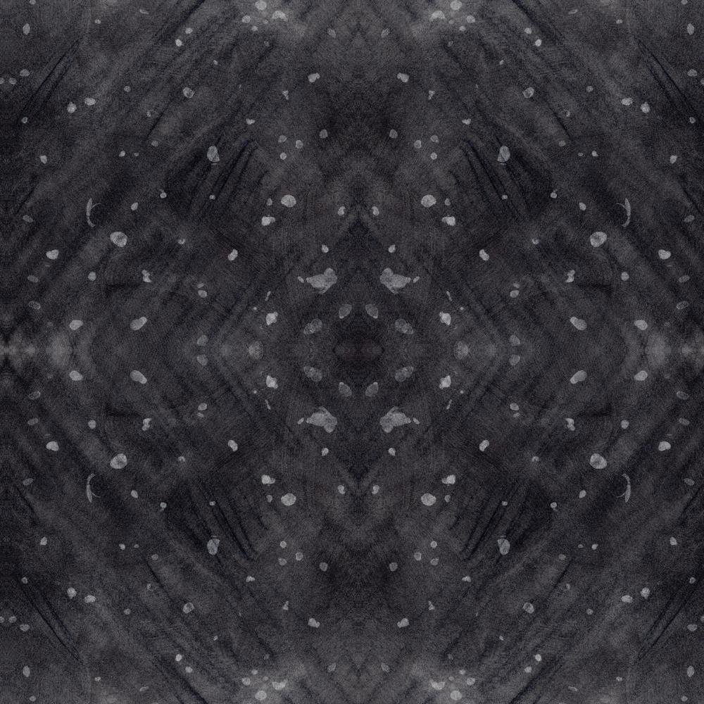 Mitchell Black Abra Collection Celestial Diamonds Black