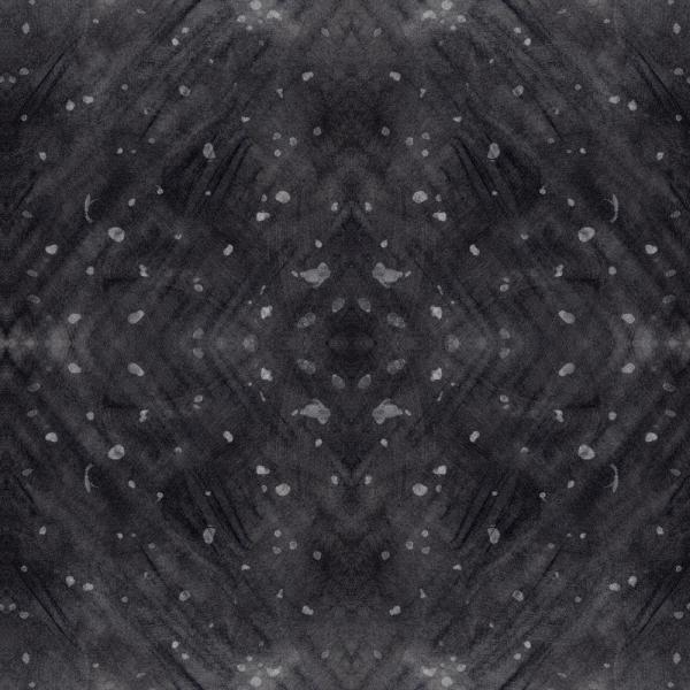Mitchell Black ABRA Collection Celestial Diamonds Black Premium Matte Wallpaper