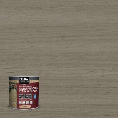 #ST-154 Chatham Fog Semi-Transparent Weatherproofing Wood Stain