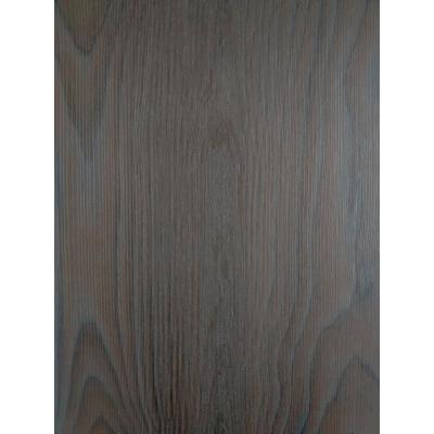 Double Roll Dakar Wenge Wood Peel and Stick 3D Effect Self Adhesive DIY Wallpaper (covers 64,62 sq. ft.)