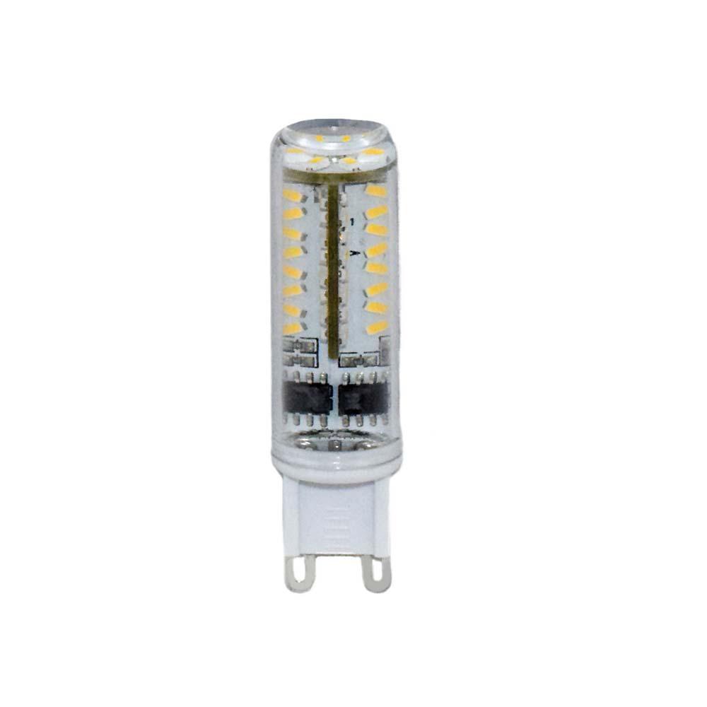40-Watt Equivalent G9 LED Light Bulb (1-Bulb)