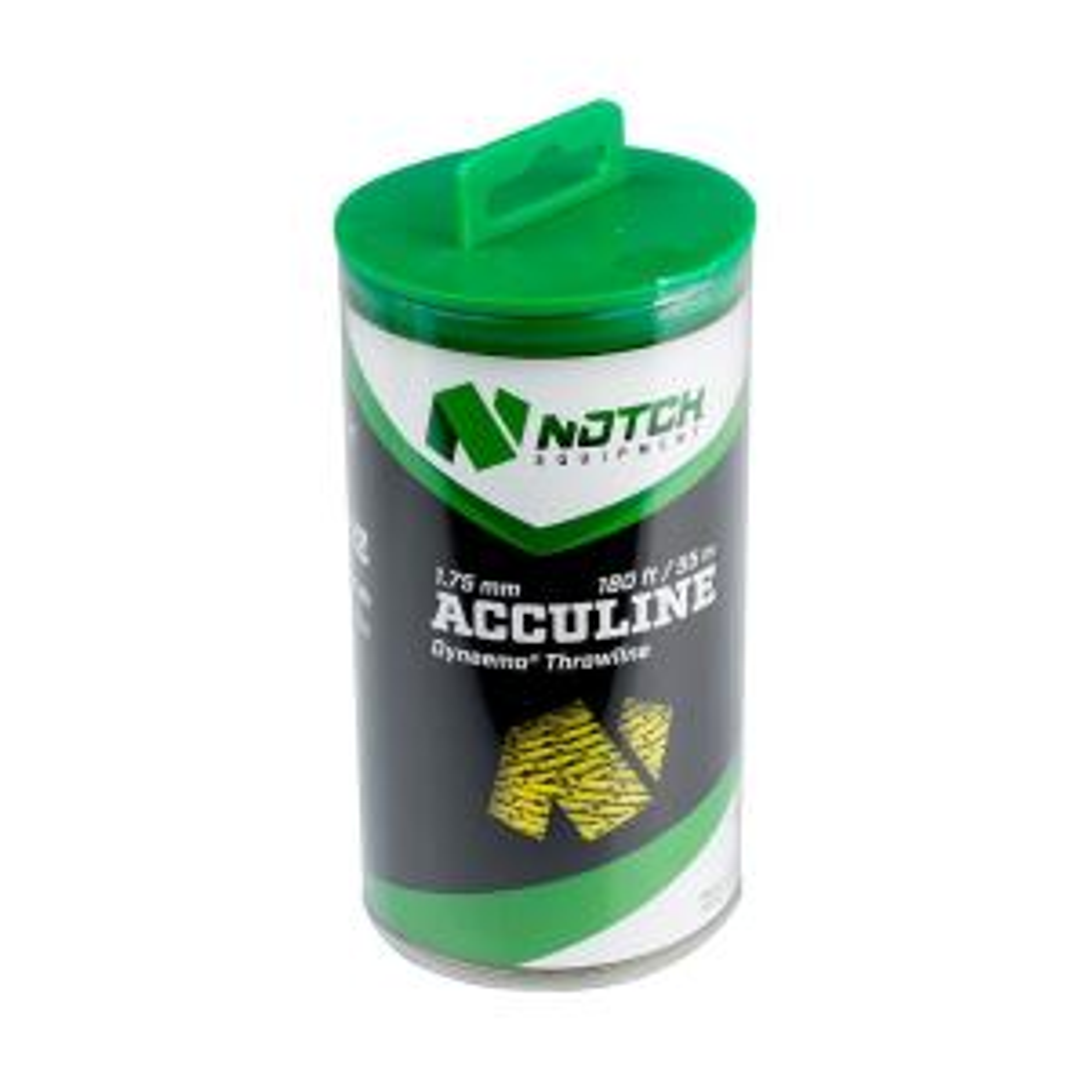 Notch 180 ft. Acculine 1.75 mm. Throwline by Notch
