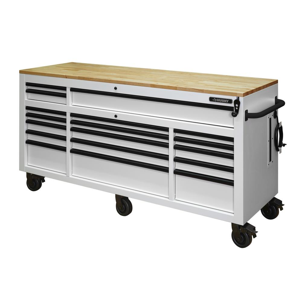 Husky workbench canada stanley 201 tool set