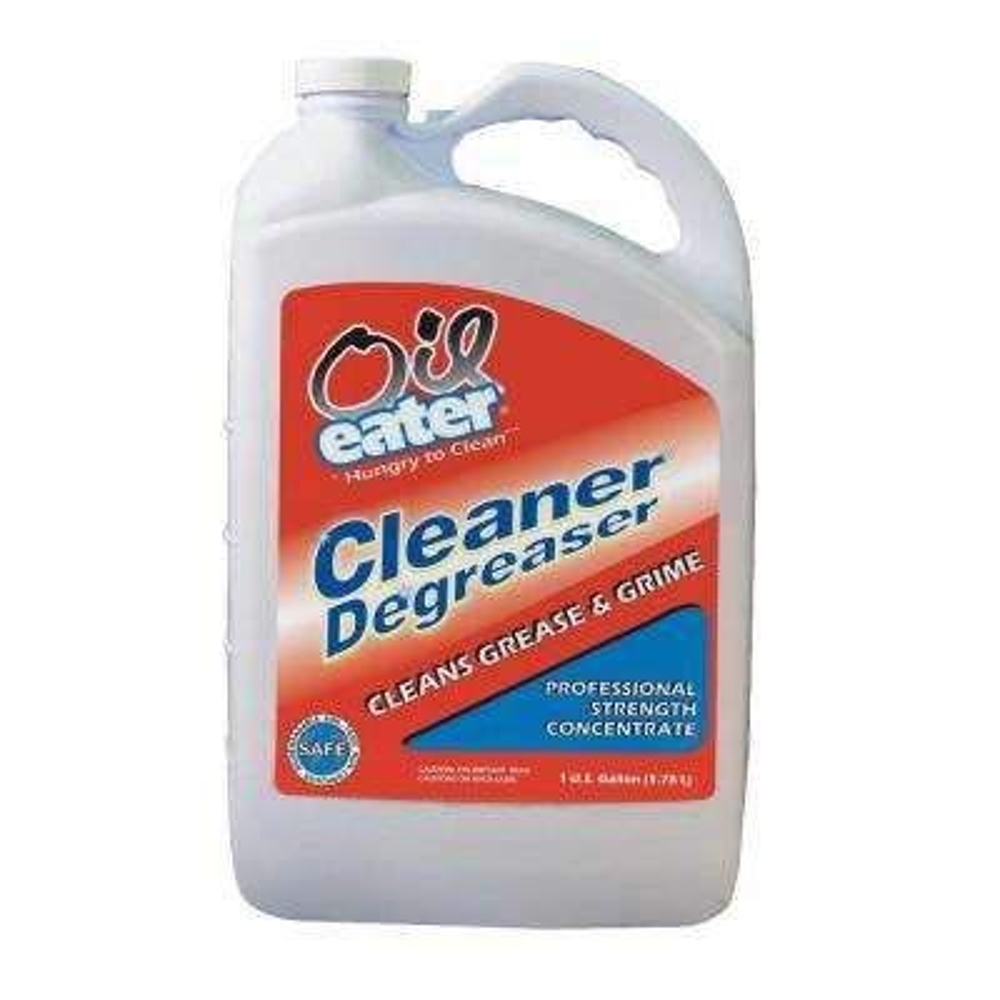 1 Gal. Cleaner Degreaser 1 Pack