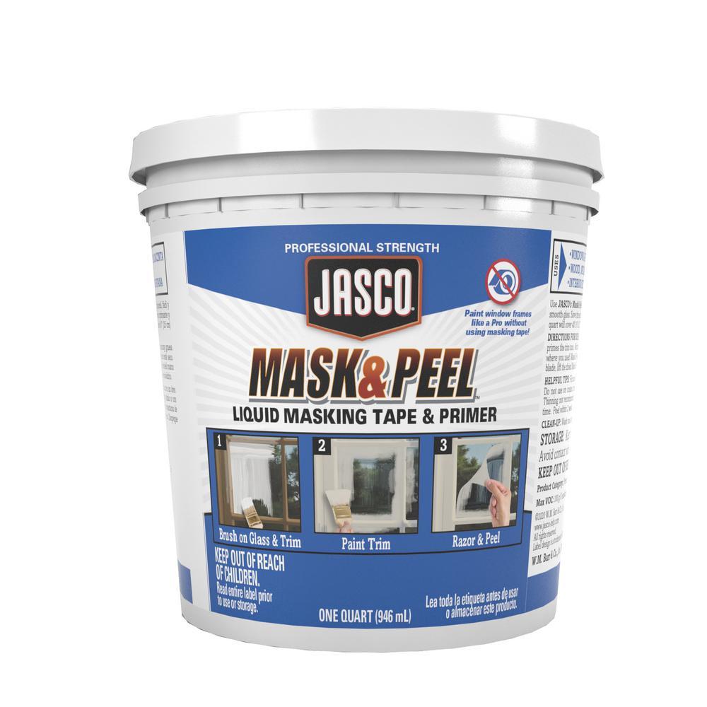 1 qt. Liquid Mask and Peel