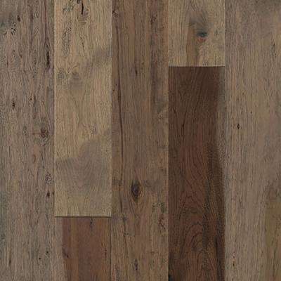 Big Sky Heirloom Hickory 9/16 in. Thick x 7 in. Wide x Varying Length Engineered Hardwood Flooring (22.5 sq. ft. / case)